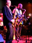 "John Coltrane Tribute Tenor Sax ""Giant Steps"""