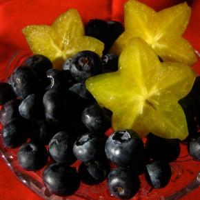 Blueberries All Star BrainFood