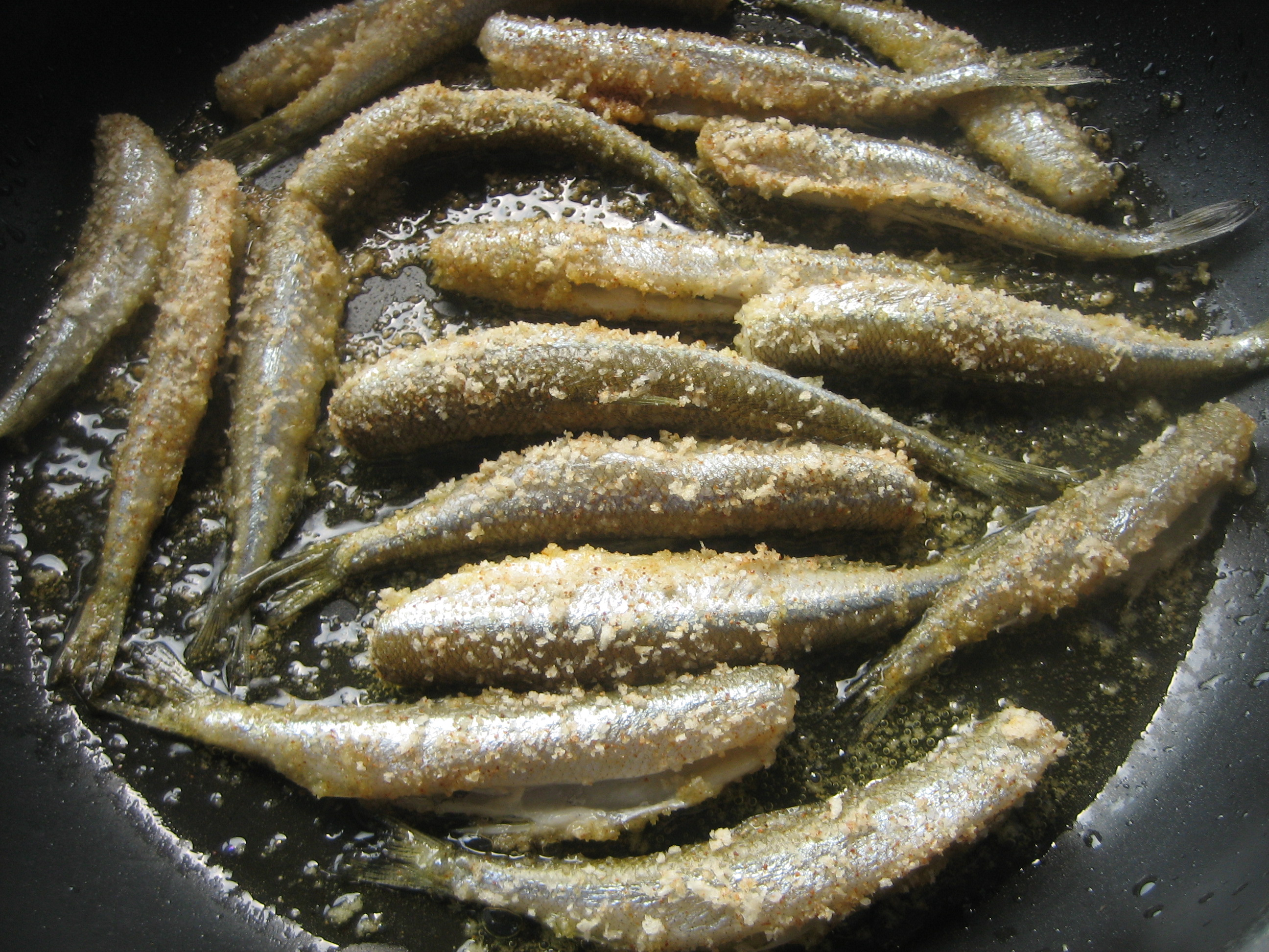 how to say smelts in italian